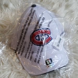 S/M Reebok Structured Flex Canadiens Cap